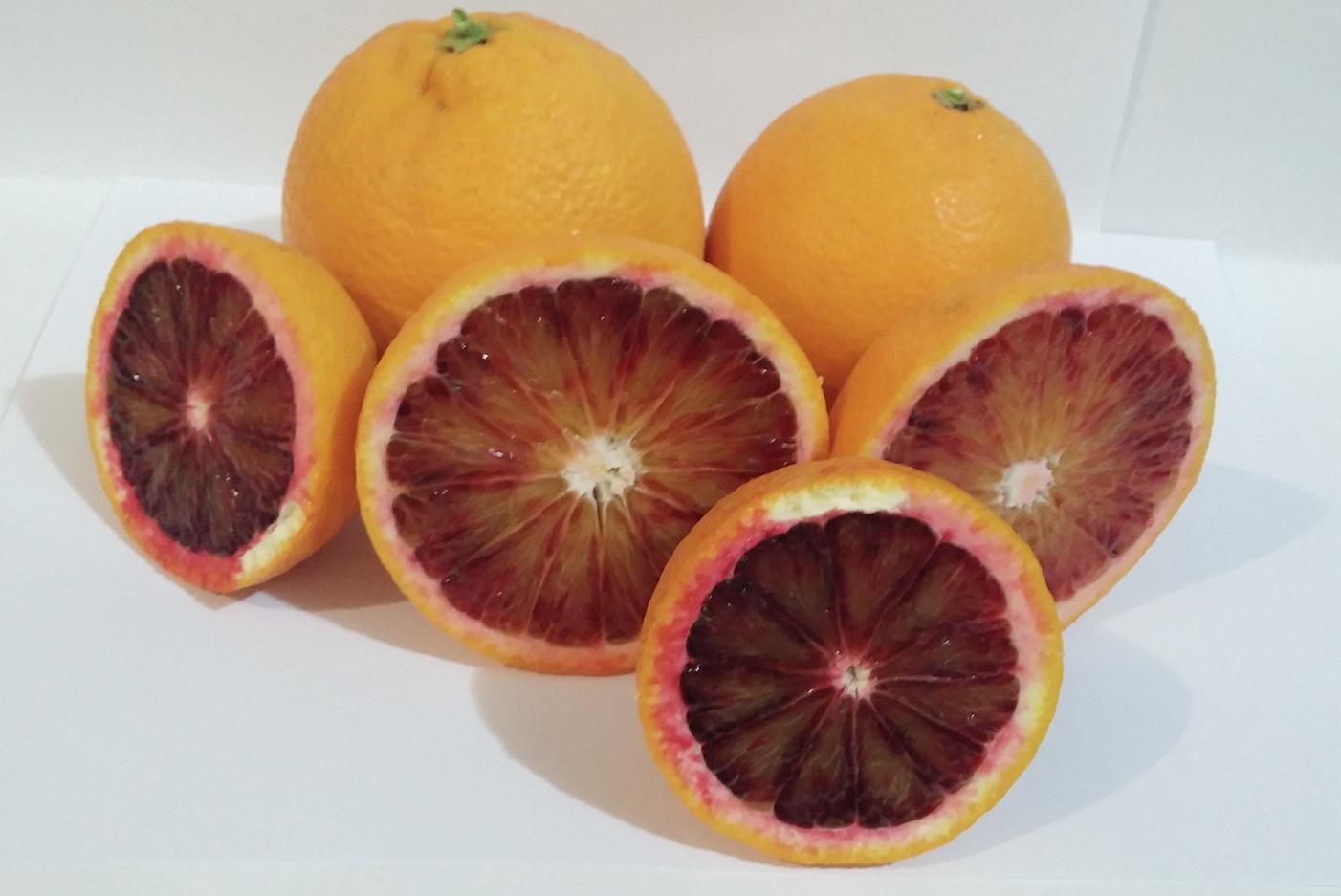 Le nostre arance direttamente dalla Sicilia